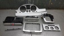 BMW SERIE 5 E60 E61 CLIMATIZZATORE CCI coperchio TRIM Surround 6976361