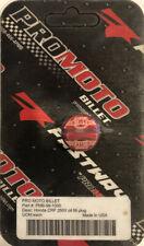 Pro Moto Billet RED Oil Filler Plug - 2004-2018 Honda CRF250X _ PMB-99-1005