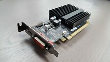 XFX ATI Radeon HD 5450 512MB 64-bit DDR3 HDMI DVI Low Profile Video Graphic Card