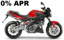 Electric start 675 to 824 cc Aprilia Motorcycles & Scooters