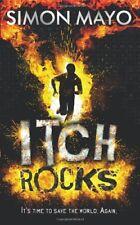 Itch Rocks-Simon Mayo