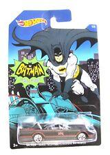 Hot Wheels Batman Classic TV Series Batmobile 1/6 1:64