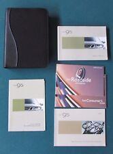 2004 Saab 95 Owner's Manual
