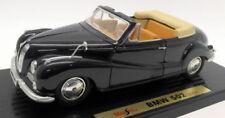 Altri modellini statici di veicoli Maisto Scala 1:18 per BMW