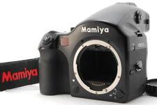 [Excellent +++++] Mamiya 645 AFD Medium Format Film Camera Body From Japan #1441