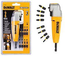 DeWALT DT71517T 90 Degree Impact Drill Driver Angle Attachment Set / Kit