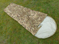 NEU British Army Sleeping Bag Case MTP Multicam Schlafsackhülle Goretex Bivy Bag