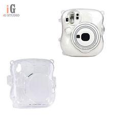 Camera Bag Crystal Protect Case for Fuji FujiFilm Instax Poto Polaroid Mini 25