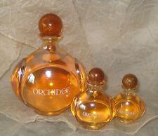 Parfum Yves Rocher Orchidee Eau de Toilette EDT 100 ml  + 15 ml + 7,5ml Miniatur