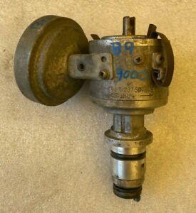 1989 Saab 9000 Ignition Distributor 0237507008