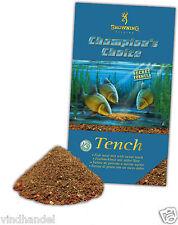 Grundfutter,Lockfutter Browning Champion´s Tench 1 kg   Karpfen, Brassen 3970020