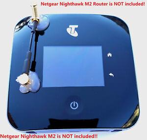 Netgear Nighthawk M2 MR2100 High Band Antenna Modification DIY Kit