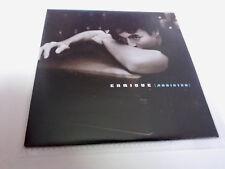 """ENRIQUE IGLESIAS """"ADDICTED"""" CD SINGLE 1 TRACKS COMO NUEVO"""