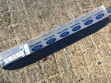 Ford Escort MK6/7 New Genuine Ford front bumper cover.