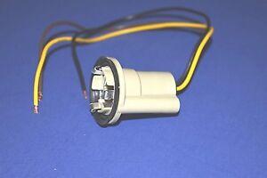 Turn Signal Brake Parking Lamp Taillight Socket Camaro El Camino Malibu Chevelle