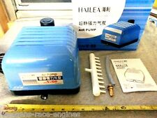 HAILEA V-60 SEPTIC POND AIR PUMP ATU TREATMENT PLANT COMPRESSOR