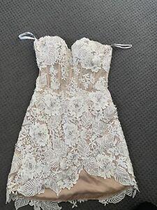 Sherri hill dress size 8