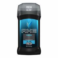 NEW Axe Deodorant Stick Phoenix 3 Oz