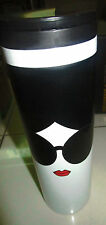 2017 Starbucks  ALICE + OLIVA  tumbler with tutu 16 oz  BRAND NEW sold out