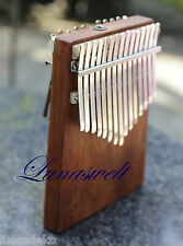 Celeste Chromatic Double 26 - Hugh Tracey Kalimba
