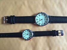Unisex Sport Brushed Wristwatches