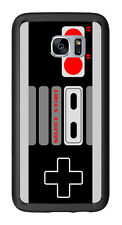 Old School Gaming Controller For Samsung Galaxy S7 G930 Case Cover by Atomic Mar