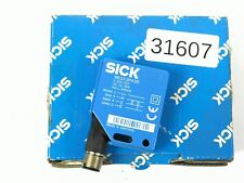 Sick WE12-2P430 Einweg-Lichtschranke 2019022