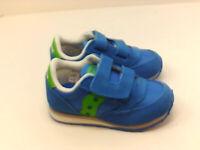 Saucony Children Shoes Athletic Shoes, Blue, Size 7.0 hXU6
