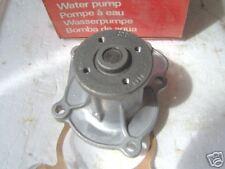 MAZDA 323 WATER  PUMP