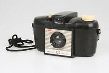 Kodak Brownie Dakon-Lens, Film Typ 127, Made in England