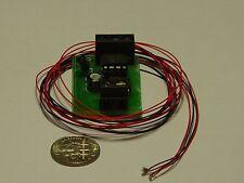 Radio Tower Lighting kit with 3  White Strobe Micro LEDs