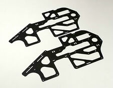 BLADE 500 XTREME HELI CARBON FIBER FRAME SET(1.6mm) XTR13030 3D HELICOPTER LIPO