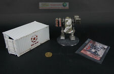 RACKHAM AT-43 Red Blok Hussar Russians Miniature Strategy Game Figure RBC202