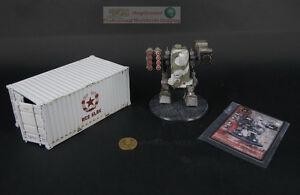 RACKHAM AT-43 Red Blok Hussar Russians Miniature Strategy Game Figure RBC202