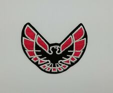 Honda Gold Wing Patch Iron Sew On DIY Embroidered Racing Motorcycle Logo