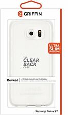 Griffin® Reveal Ultra Slim Protection Case for Samsung Galaxy S7 - Clear GB42446