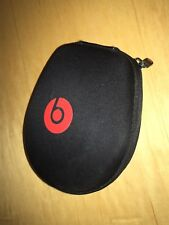 Genuine Beats by Dr Dre Headphones Mixr Hard Carrying Case Black'1