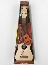 Gitarre Kinderspielzeug 4 Saiten 57 cm Guitare Musik Instrument Top Qualität