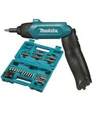 Makita cordless screwdriver