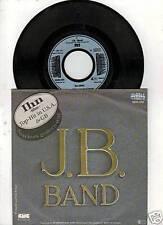Blues Vinyl-Schallplatten mit Single (7 Inch) - von deutschen Interpreten