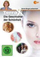 DVD * TERRA X : DIE GESCHICHTE DER SCHÖNHEIT # NEU OVP^