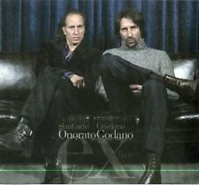 ONORATO GODANO - EX LIVE  CD POP-ROCK ITALIANA