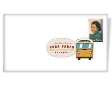 US 4742 Civil Rights Rosa Parks DCP (Detroit) FDC 2013