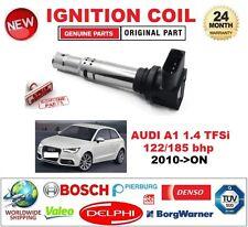 Para Audi A1 1.4 TFSI 122/185 Cv 2010-ON 12V conector 4-PIN de bobina de encendido