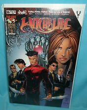 Witchblade #55 1995 Series 1st Print Comic F/VF Condition