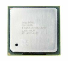 CPU et processeurs Socket 754 avec 1 cœurs