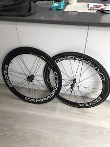 campagnolo Bora Ultra Two wheelset