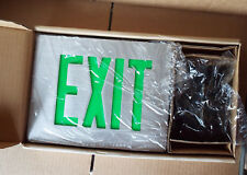 1 New Dual Lite Sempra Sesgbnei Exit Sign Nib Make Offer