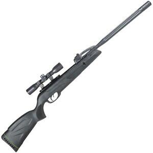 Gamo Swarm Whisper .22 Cal. Break Barrel Pellet Piston Air Rifle Gun 10x W/scope