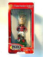 Very Rare Upper Deck Manchester United David Beckham Bobblehead BRAND NEW IN BOX